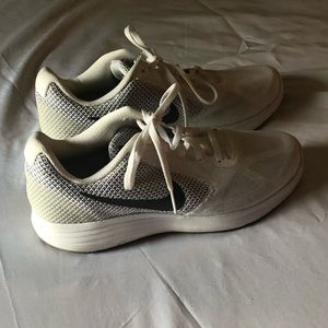 Shoes - Nike Revolution 3 Running Shoes size 11